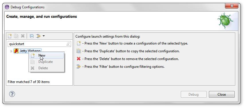 Eclipse Jetty Integration – Eclipse Jetty Integration